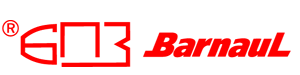 Barnaul Ammunition Logo